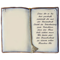 geschenk zum richtfest copyright bild und text michael. Black Bedroom Furniture Sets. Home Design Ideas